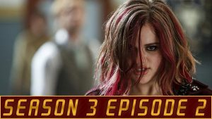 """The Flash Season 3 Episode 2 """"Paradox"""" After Show Photo"""