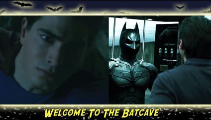 Welcome to the Batcave Episode 5