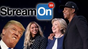 Beyonce and Jay-Z SLAMMED by Donald Trump, Lorde's NEW ALBUM and MORE on Stream On Photo