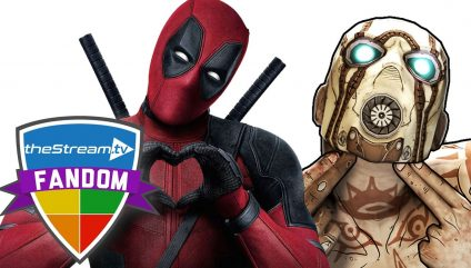 Fandom World Series FUN FACTS, Deadpool 2 has a NEW DIRECTOR, and BORDERLANDS IS FREE on Fandom Friday! Episode 5