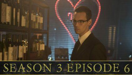 "Gotham After Show Season 3 Episode 6 ""Follow the White Rabbit"""