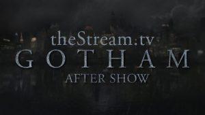 "Gotham Aftershow Season 3 Episode 8 ""Mad City: Blood Rush"" Photo"