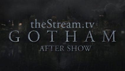 "Gotham Aftershow Season 3 Episode 8 ""Mad City: Blood Rush"""