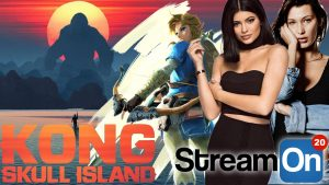 Kylie Jenner Catches Some Shade, Zelda Will Miss the Switch launch AND MORE on Stream On! Photo