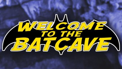 Welcome to the Batcave Episode 8