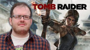 Director Evan Daugherty To Write TOMB RAIDER Reboot – AMC Movie News Photo