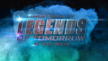 "Legends of Tomorrow, Season 2, Episode 7 – ""Invasion"" OMG Moment"