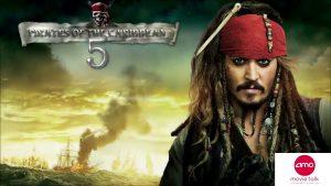 PIRATES OF THE CARIBBEAN 5 Back On Production Track – AMC Movie News Photo