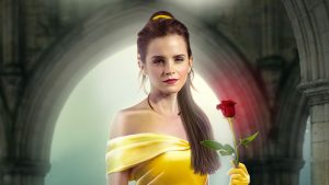 Watson To Play Belle In Live-Action BEAUTY AND THE BEAST – AMC Movie News Photo