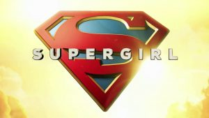 """Supergirl Season 2 Episode 12 """"Luthors"""" After Show Photo"""