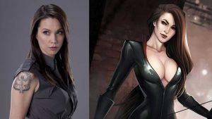 Arrow Questions: Talia Al Ghul's Role Photo