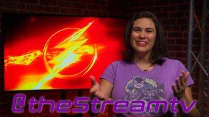The Flash: Facebook Chat On Savitar Photo