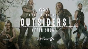 "Outsiders After Show Season 2 Episode 3: ""Banishment"" Photo"