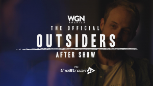 "Outsiders After Show Season 2 Episode 8: ""Healing"" Photo"