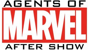 Agents of Marvel Episode 15 Talk Show Photo