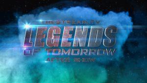 "Legends of Tomorrow Season 2 Episode 14 ""Moonshot"" After Show Photo"