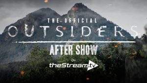 "Outsiders After Show Season 2 Episode 6: ""Kill or Be Killed"" Photo"