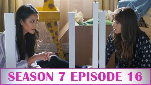 Pretty Little Liars After Show Season 7 Episode 15: Who is the Facetime caller?! Photo