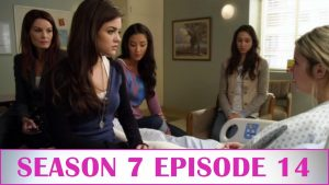 "Pretty Little Liars After Show Season 7 Episode 14 ""Hold Your Piece"" Photo"