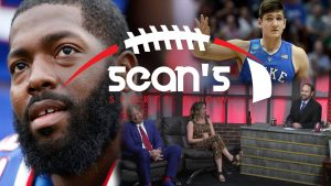 Sean's Sports Show – Sneak Preview Photo